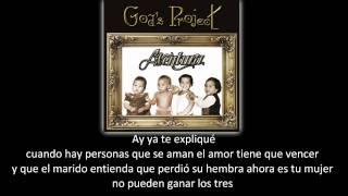 Aventura - Ella Y Yo (lyric - letra)