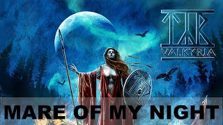 "Týr - ""Mare Of My Night"""