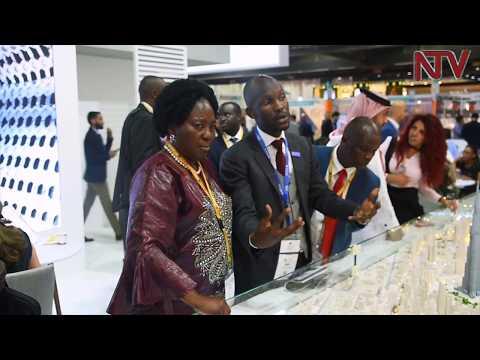 FOREIGN DIRECT INVESTMENT: Speaker Rebecca Kadaga tips Ugandans in Dubai