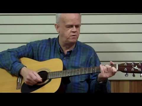 How To Play G7 Chord on Guitar - Guitar Lesson