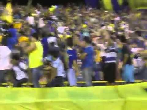 """""""Chancholigan's, La mejor hinchada py."""" Barra: Chancholigans • Club: Sportivo Luqueño"""