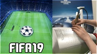 10 REALISTIC THINGS IN FIFA 19