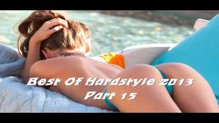 Best Of Hardstyle 2013 Part 15