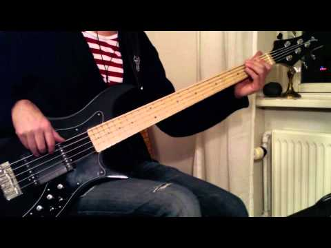 Apologise, but, bass lick key g opinion you