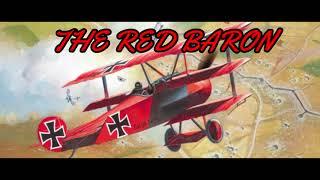 Sabaton | The Red Baron | Lyrics