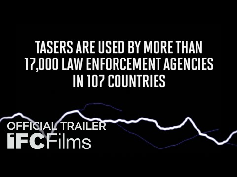 Watch: A Documentary About 500 Deaths From Tasers