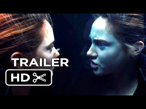 Divergent FULL MOVIE - YouTube