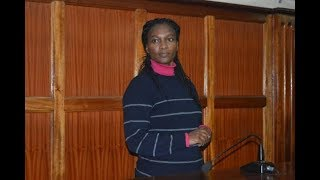 Tobs Cohen suspected that his wife Sarah Wairimu would kill him: Cohen's Friend