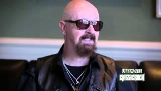 Judas Priest - Real Life 'Spinal Tap' Stories