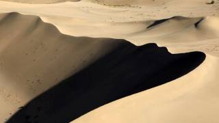 Video : China : DunHuang 敦煌, GanSu province : along the old Silk Road