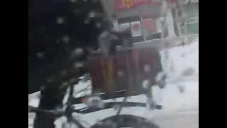 Суровый Павлодар