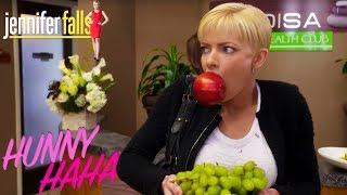 Health Club | Jennifer Falls S1 EP2 | Full Episodes