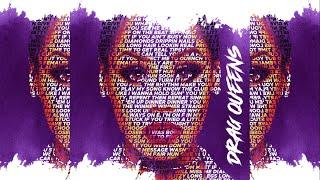 Hazel Aka Monique Samuels- Drag Queens- Official Lyric Video
