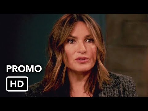 "Law and Order SVU 21x05 Promo ""At Midnight In Manhattan"" (HD)"