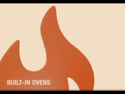 Wolf Built-In Ovens - L Series