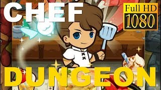 Dungeon Chef Game Review 1080P Official Agate Games