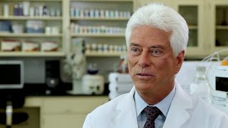 Dr. Wentz Under the Microscope | USANA Video