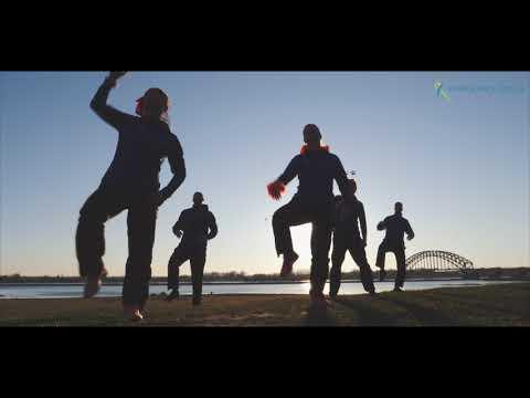 Zwolle heeft eigen versie van Koningsspelendans 'Fitlala'
