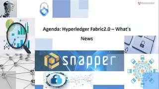 Hyperledger Fabric 2.0