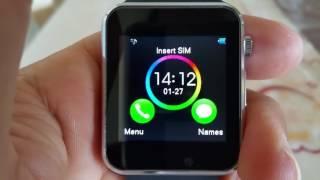a1 smartwatch upgrade - 免费在线视频最佳电影电视节目