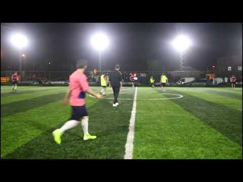 RAGNAR FC - CEMRE FC
