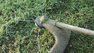 Homemade CABLE for TRIMMER ?!!