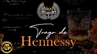 Voz De Mando - Trago de Hennessy (Video Lyric)