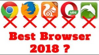 best tor browser for android 2018 - मुफ्त ऑनलाइन