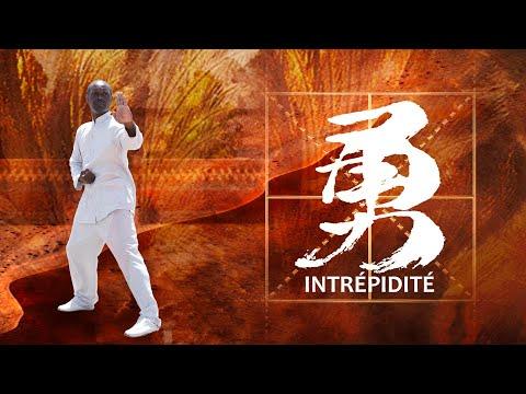 Luc Bendza,grand maître des arts martiaux Luc Bendza,grand maître des arts martiaux