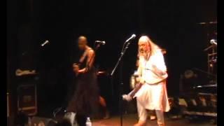 ANGE à la Cigale - Fils de lumière (+solo basse-batterie)