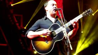 When The World Ends - DMB - Dave Matthews Band - Barclays Center - Brooklyn, NY - 12/21/12