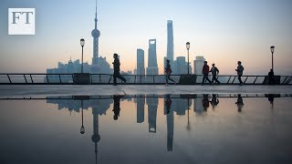 China's corporate debt problem