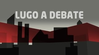preview picture of video 'Lugo a Debate - Barrio da Ponte'