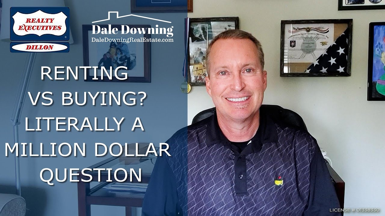 Renting vs Buying here in San Diego County – Which option is for you?