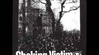 Choking Victim-In My Grave