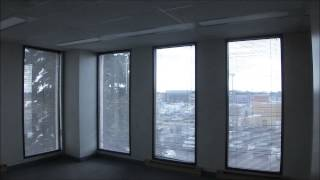 preview picture of video 'Bureau à louer Brossard - Office for lease Brossard notre visite de 3000 pc'