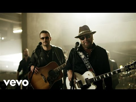 Are You Ready for the Country Feat. Eric Church