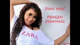 DIAN ANIC - PENGEN DISAYANG (Single Terbaru 2018)