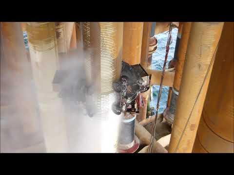 BRI NorHull Pipe robot