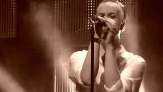 "Dreadful Shadows ""Funeral Procession"" Live 15.02.2013 Berlin Kesselhaus"