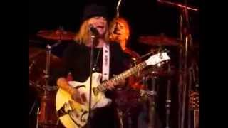 Getting Better Robin Zander Band Cheap Trick Live 12/13/2013