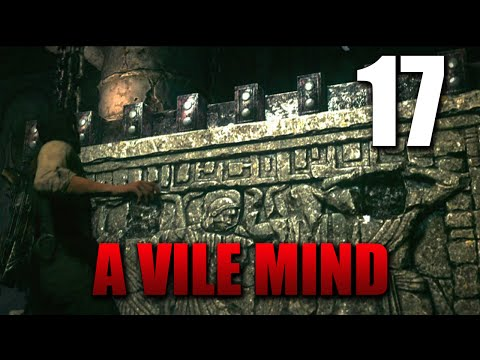 [17] A Vile Mind (Let's Play The Evil Within PC w/ GaLm)