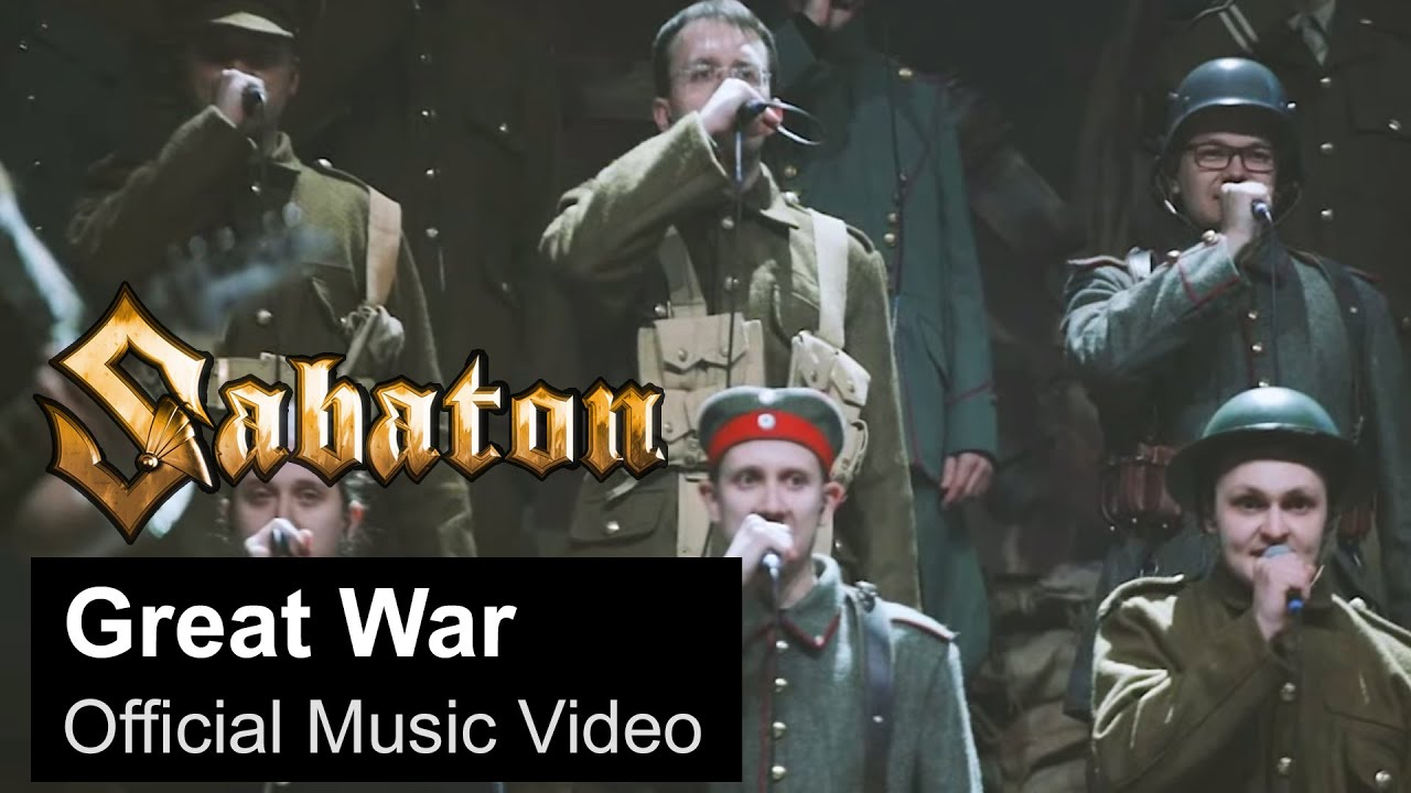 Sabaton — Great War