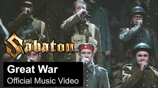 SABATON   Great War