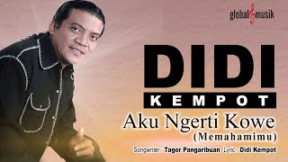 Download lagu Didi Kempot Aku Ngerti Kowe Mp3
