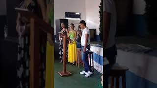 Cordel feito por aluno do Distrito de Itajaí relata história e belezas de Nova Canaã