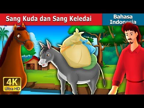 Sang Kuda dan Sang Keledai   Dongeng anak   Dongeng Bahasa Indonesia