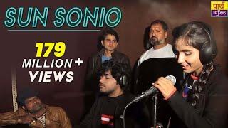 sun sonio - studio verson#latest hindi song 2019#pradeep