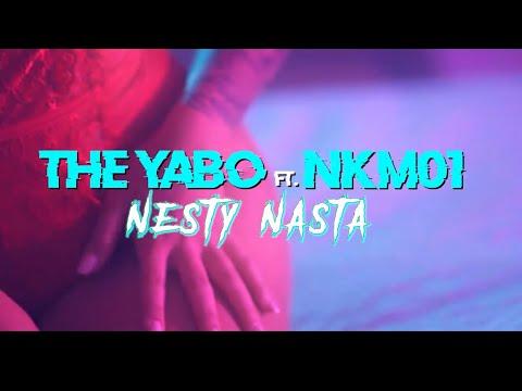 Nesty Nasta - The Yabo ❌ NKM01  ( Video Oficial ) Negrito Kokito Y Manu Manu Dj Conds