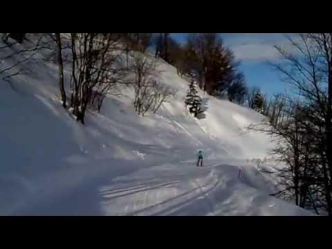 Video di Piani di Bobbio - Valtorta